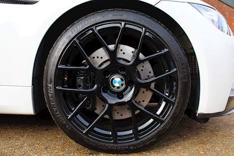 BMW M3 M3 SEMI AUTO - Large 6