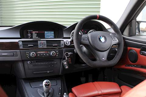 BMW M3 M3 SEMI AUTO - Large 5