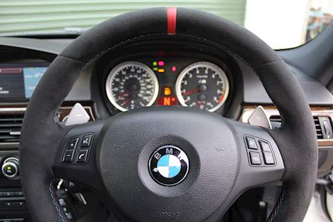 BMW M3 M3 SEMI AUTO - Large 26