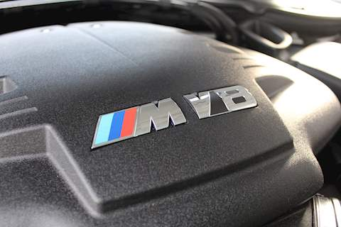 BMW M3 M3 SEMI AUTO - Large 32