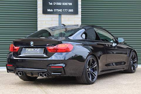 BMW M4 COMPETITION PACK - Large 58