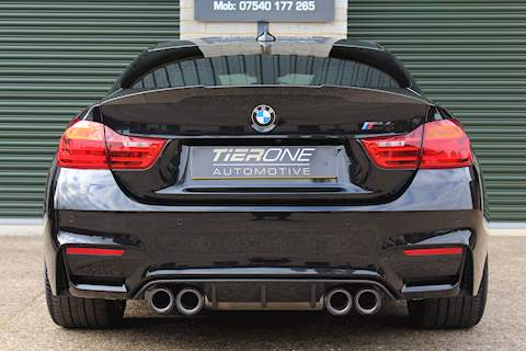 BMW M4 COMPETITION PACK - Large 33