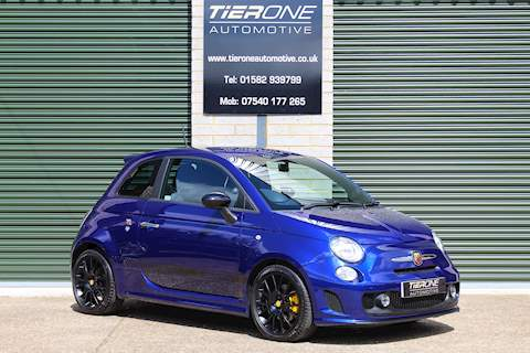 Abarth 595 YAMAHA FACTORY RACING - Large 7