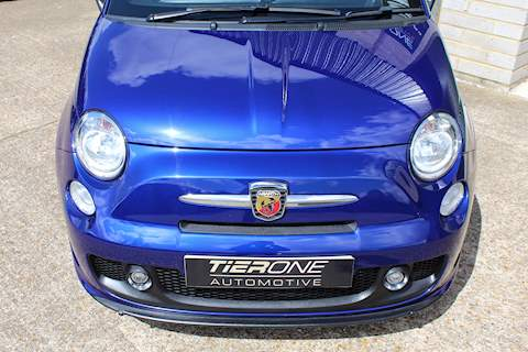 Abarth 595 YAMAHA FACTORY RACING - Large 15