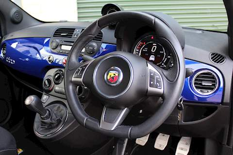 Abarth 595 YAMAHA FACTORY RACING - Large 36