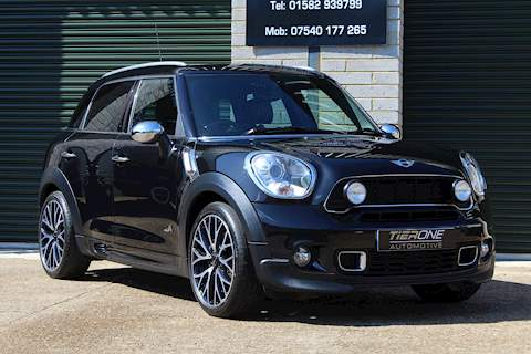 Mini Countryman COOPER S ALL4 - Large 12