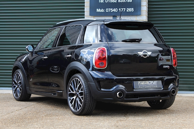 Mini Countryman COOPER S ALL4 - Large 7