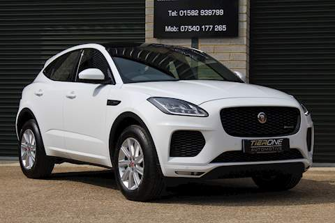 Jaguar E-Pace R-DYNAMIC S D180 AWD - Large 25