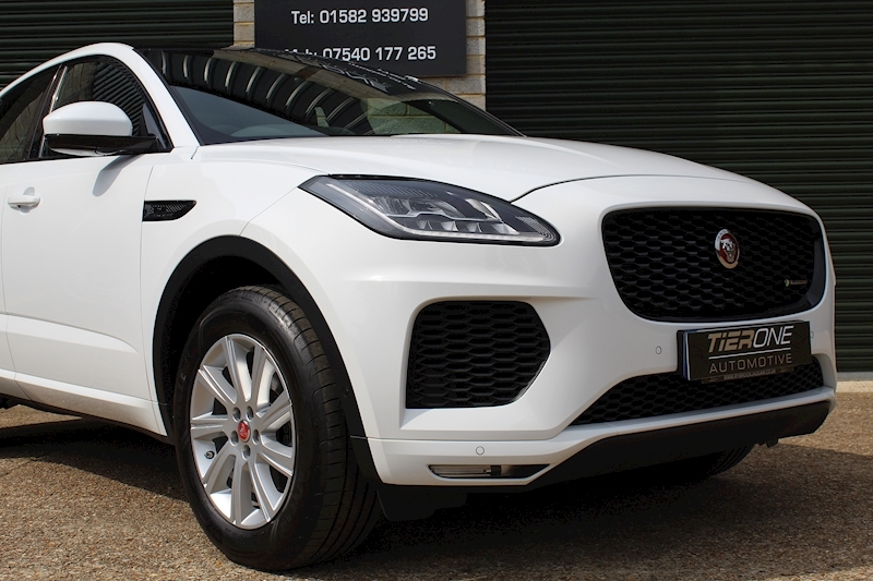 Jaguar E-Pace R-DYNAMIC S D180 AWD - Large 17