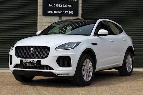 Jaguar E-Pace R-DYNAMIC S D180 AWD - Large 27