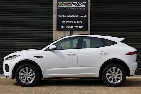 Jaguar E-Pace R-DYNAMIC S D180 AWD - Large 9
