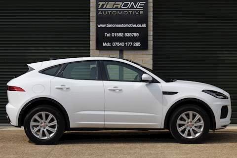 Jaguar E-Pace R-DYNAMIC S D180 AWD - Large 2