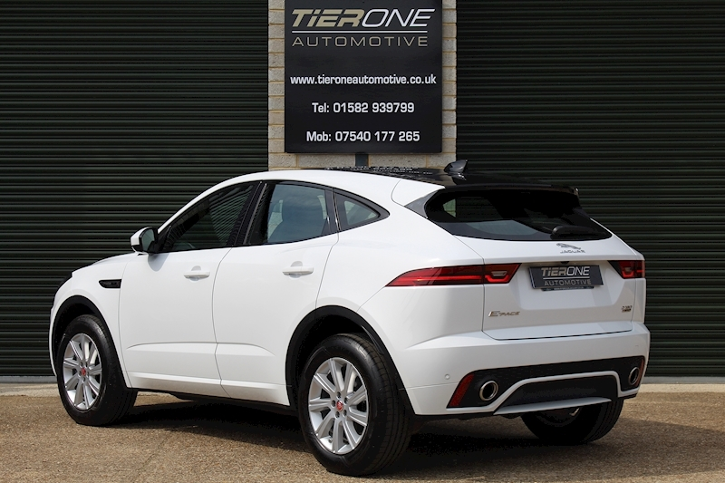 Jaguar E-Pace R-DYNAMIC S D180 AWD - Large 1