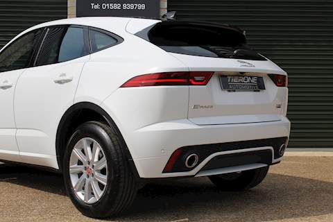 Jaguar E-Pace R-DYNAMIC S D180 AWD - Large 18