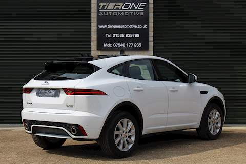 Jaguar E-Pace R-DYNAMIC S D180 AWD - Large 8