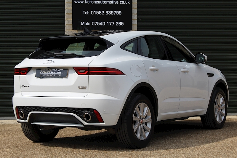 Jaguar E-Pace R-DYNAMIC S D180 AWD - Large 23
