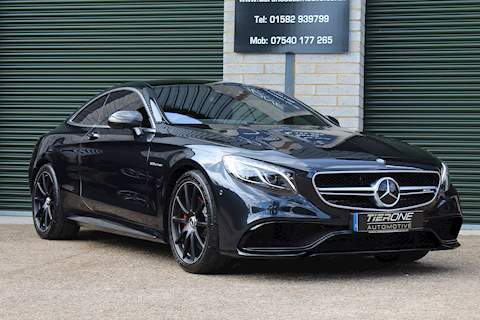Mercedes-Benz S63 Amg - Large 35