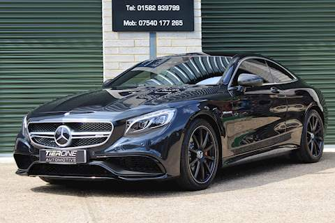 Mercedes-Benz S63 Amg - Large 36
