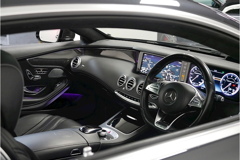 Mercedes-Benz S63 Amg - Large 19