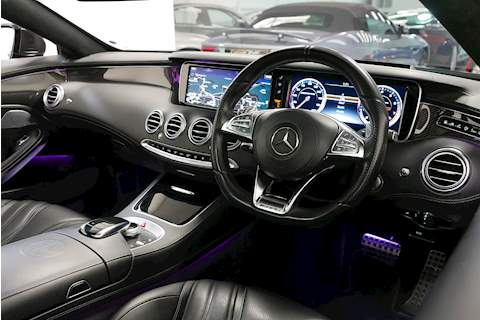 Mercedes-Benz S63 Amg - Large 23