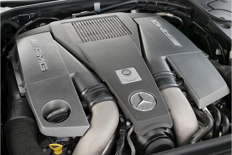 Mercedes-Benz S63 Amg - Large 50