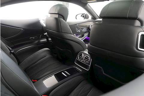 Mercedes-Benz S63 Amg - Large 53