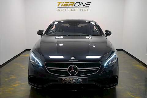Mercedes-Benz S63 Amg - Large 34