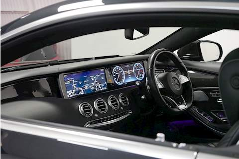 Mercedes-Benz S63 Amg - Large 18