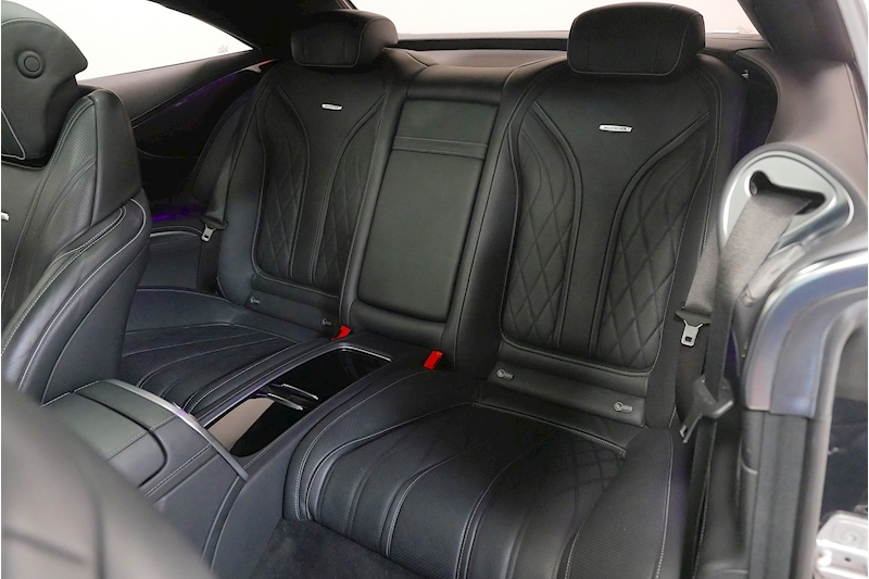 Mercedes-Benz S63 Amg - Large 57