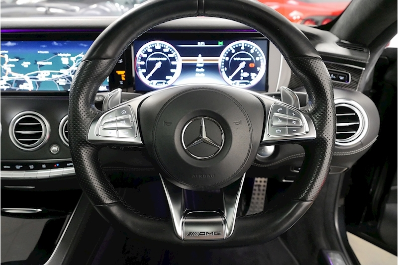 Mercedes-Benz S63 Amg - Large 58