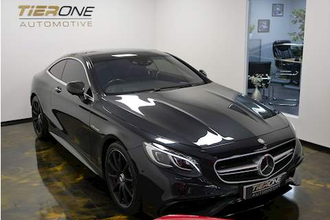 Mercedes-Benz S63 Amg - Large 33