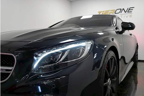 Mercedes-Benz S63 Amg - Large 56