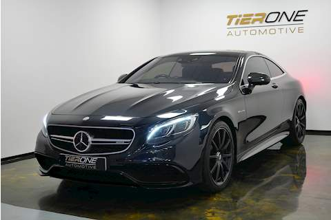 Mercedes-Benz S63 Amg - Large 32