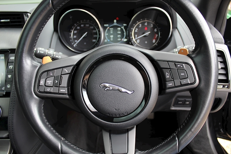 Jaguar F-Type S V6 AUTO - Large 20