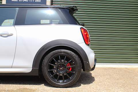 Mini Hatch John Cooper Works - Large 41