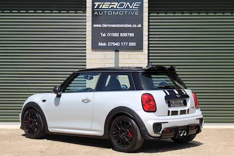 Mini Hatch John Cooper Works - Large 8