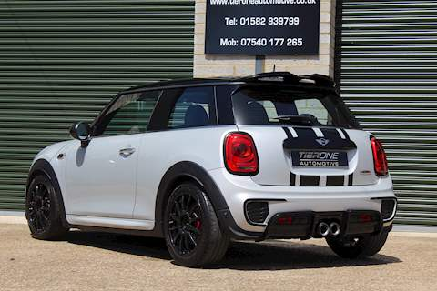 Mini Hatch John Cooper Works - Large 42
