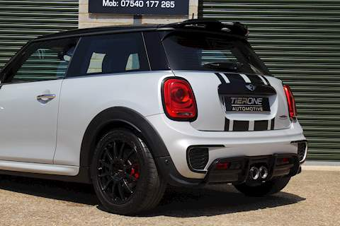 Mini Hatch John Cooper Works - Large 24