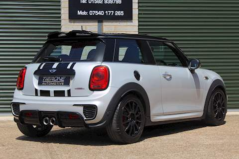 Mini Hatch John Cooper Works - Large 30