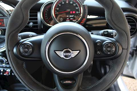 Mini Hatch John Cooper Works - Large 15