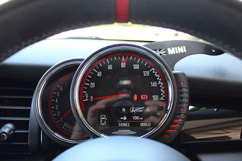 Mini Hatch John Cooper Works - Large 26