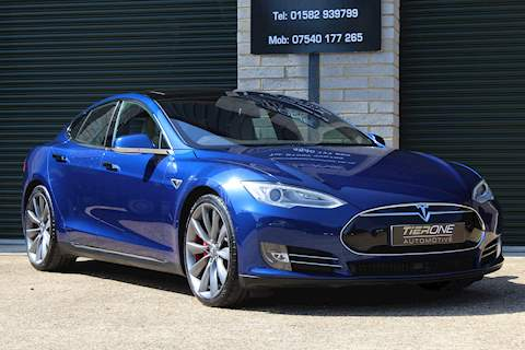 Tesla Model S P90d AWD - Large 29