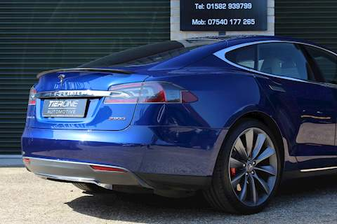Tesla Model S P90d AWD - Large 32