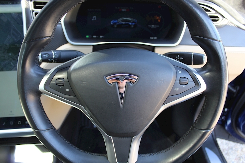 Tesla Model S P90d AWD - Large 38