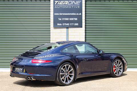 Porsche 911 Carrera 2S - Large 1