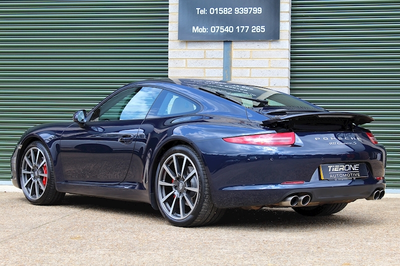 Porsche 911 Carrera 2S - Large 34