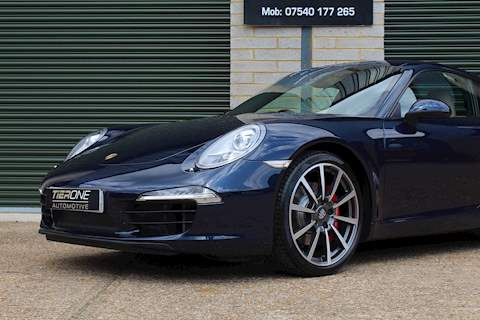 Porsche 911 Carrera 2S - Large 26
