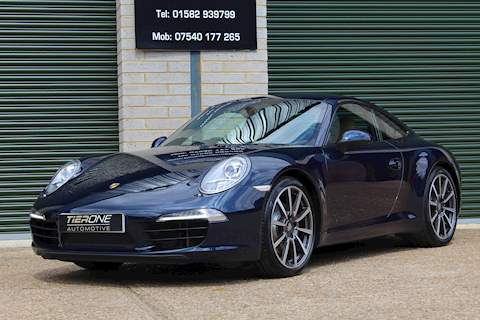 Porsche 911 Carrera 2S - Large 31