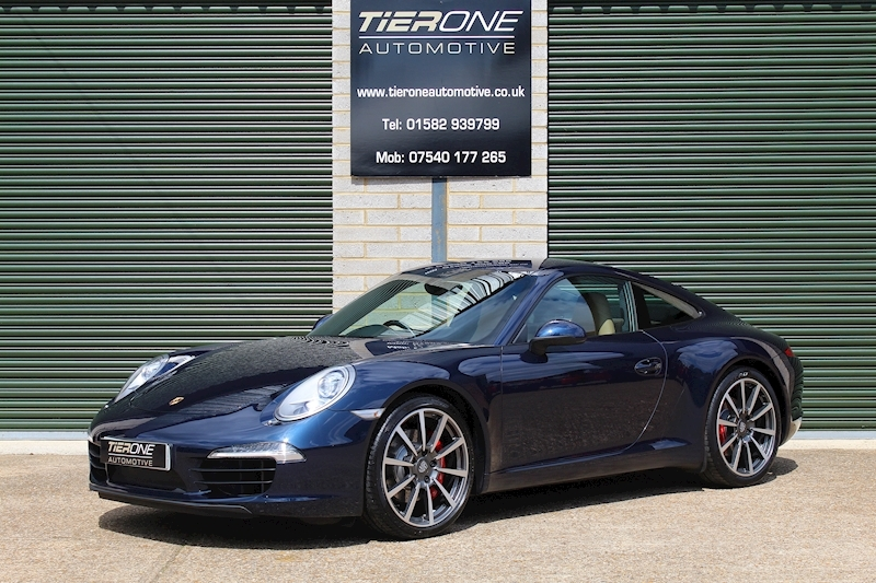 Porsche 911 Carrera 2S - Large 0