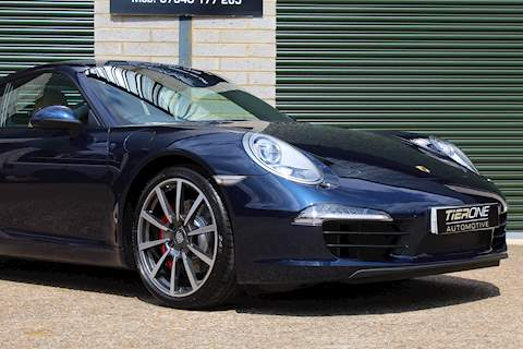 Porsche 911 Carrera 2S - Large 30